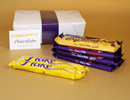 Cadbury Dairy Milk chocolate gift ideas, chocolate gifts for women, Cadbury Flake gift ideas