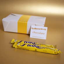 Cadbury Flake mini chocolate gift ideas for her UK delivery, chocolate gifts for women