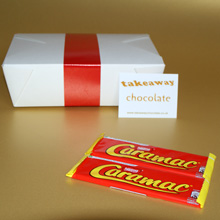 Caramac chocolate gifts for kids UK delivery, tasty chocolate treats