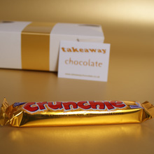 Crunchie chocolate gifts for kids, UK DELIVERY