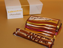 Galaxy chocolate gifts for her, Galaxy milk chocolate gift ideas