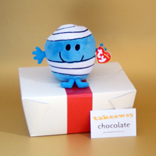 Get well chocolate gift ideas, chocolate to send as a get well soon present